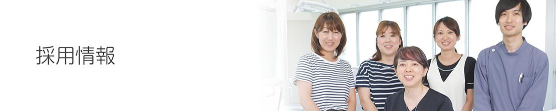 くすのき歯科採用情報